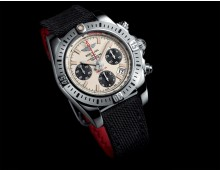 Breitling chronomat Airborne Limited Edition