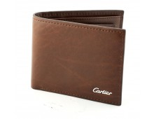 Cartier Mens Wallet