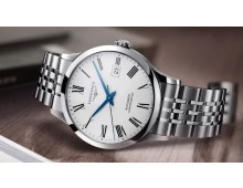 Longines Recoard Collection