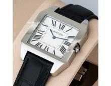 Cartier Santos Dumont Quartz