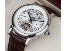 Cartier Automatic Day, Date, Month & Year Full Calendar watch