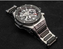 Hublot Big Bang UNICO Watch With Bracelet