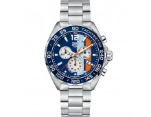 TAG HEUER FORMULA 1 GULF SPECIAL EDITION AAA+