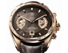 Tagheuer Grand Carrera Calibre 17 Limited Edition