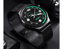 Original GW01 Smart Bluetooth Watch Heart Rate Monitor Smartwatch