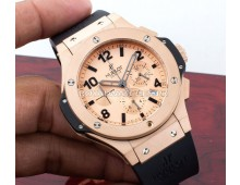 HUBLOT Big Bang TUIGA 1909 Limited Edition Watch