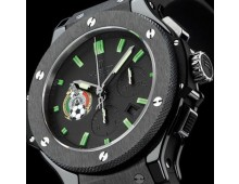 Hublot Big Bang For The Mexican Football Federation