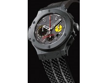 Hublot Game Nastase Limited Edition