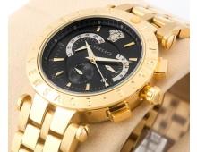 Versace Men's Luxury V-Race Chronograph AAA++