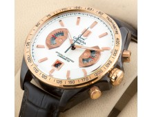 Tag Heuer Grand Carrera Calibre 17 Chronograph AAA+