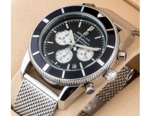 Breitling Superocean with swiss flyback chronograph AAA+