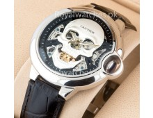 Cartier Skull Automatic Tourbillon Limited Edition AAA+