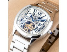 Cartier skeleton  Automatic Limited Edition AAA+