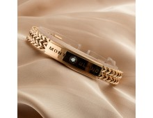 Montblanc Wristband Stainless Steel AAA++