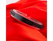 Louis Vuitton Wristband Stainless Steel AAA++