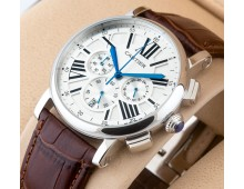 Cartier Calibre de Latest Model 2019 AAA+