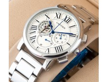 Cartier Skeleton Chronograph Limited Edition AAA+