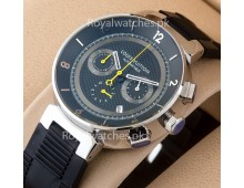 Louis Vuitton Tambour  Chronograph AAA+
