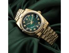 Rolex Daydate Exclusive Master piece