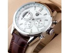 Tag Heuer Carrera calibre 1969 Chronograph AAA+
