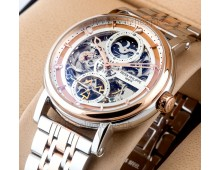 Patek Philippe Grand Complications Dual Time Moon phase AAA+