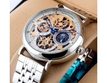 Patek Philippe Grand Complications GMT Time Moon phase AAA+