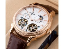 Patek Philippe Automatic Dual Tourbillon Limited Edition AAA+