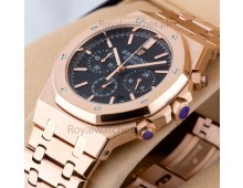 Audemars Piguet ROYAL OAK CHRONOGRAPH AAA+