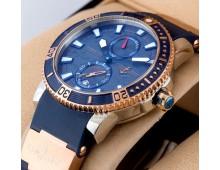 Ulysse Nardin Marine Diver - Monaco Limited Edition AAA+