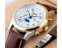 Longines Master Collection Day, Date & Month