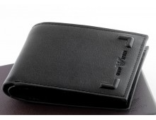 Giorgio Armani Leather Wallet