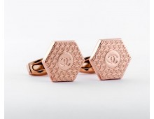 Channel Cufflinks
