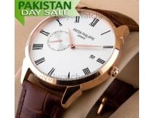 Patek Philippe Geneve men's classic watch AAA+