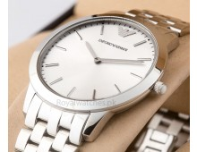 Emporio Armani men's classic watch