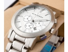 Burberry Heritage men's classic watch AAA+