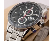 Tagheuer Carrera Calibre 16 Day & date AAA+