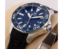 TAG HEUER AQUARACER PREMIER LEAGUE SPECIAL EDITION