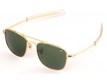 AO Original Pilot Sunglasses | American Optical Aviators‎