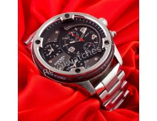 Diesel only the brave watch Chronograph