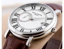 Patek Philippe Geneve men's classic watch AAA+