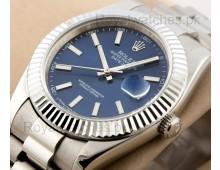 Rolex President date-Just II With Swiss Automatic