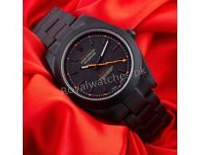 Rolex Milgauss Pro-Hunter Full Black Top Quality ( Guaranteed )