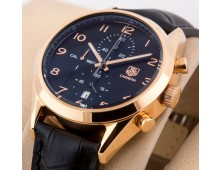 TagHeuer carrera Calibre 1887 Limited Edition AAA+