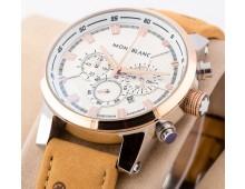 Montblanc Timewalker Chronograph 2019