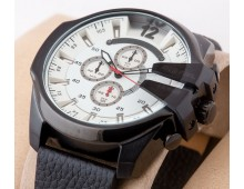 Diesel Timeframe Analogue Chronograph  2017