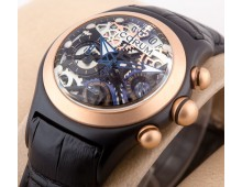 Corum Bubble Limited Skeleton Edition