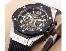 Hublot Black - Big Bang Watch