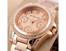 Michael Kors XL Ladies chronograph