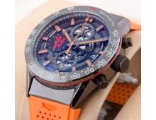 Tag Heuer Carrera Manchester Calibre Heuer 01 AAA+