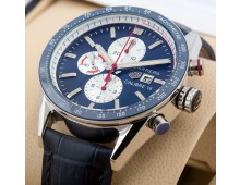 Tag Heuer Carrera Calibre 16 Baselworld 2019